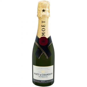 MOET & CHANDON BRUT IMPERIAL NV 200ML (MINI)