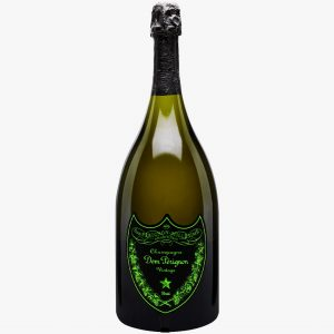 DOM PERIGNON LUMINOUS 2008